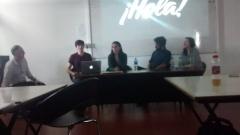Guille Vizzari / Yanina Arabena