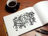 Art Book MockUp PSD1